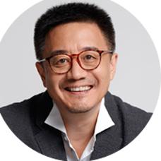主导讲师 林聪