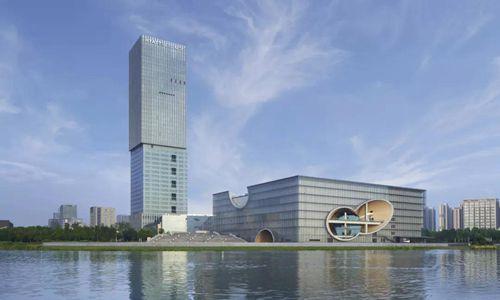 上海嘉定凯悦酒店8月21日盛大开业
