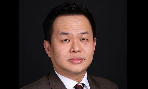 潘英培出任ONYX酒店集团大中华区运营副总裁