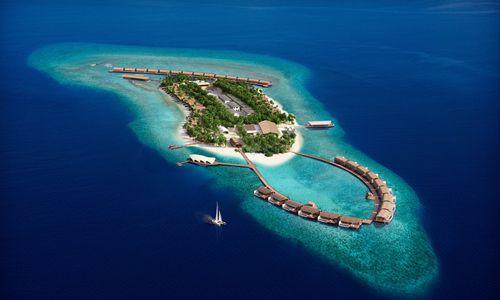 马尔代夫米兰胡岛威斯汀度假酒店2018年10月开业