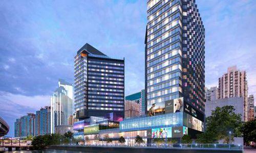 香港海汇酒店7月16日开业
