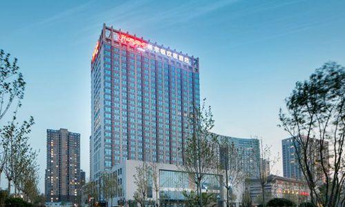 聊城希尔顿欢朋酒店8月28日开业