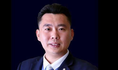 赵岳浩出任泰安富力万达嘉华酒店市场销售总监