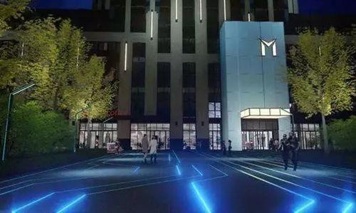 绿地首家电竞主题酒店武汉绿地魔奇酒店8月28日开业