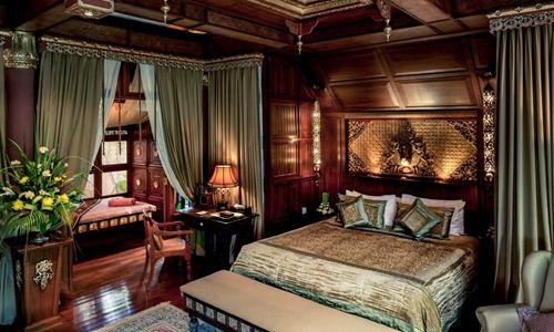 曼德勒山度假酒店纳入美居旗下