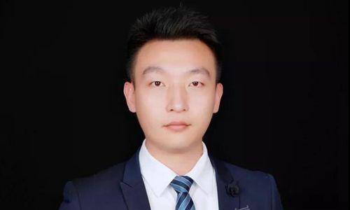 陶磊出任漳州明发温德姆至尊豪廷大酒店市场销售副总监