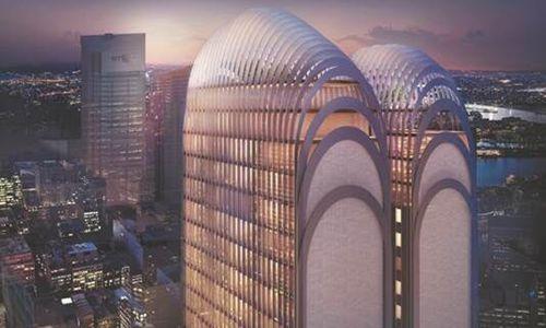 SKYE Suites Sydney套房酒店将于2018年10月开业