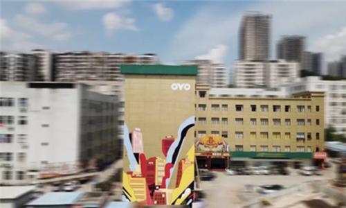 面对被唱衰的国内经济型酒店市场 OYO是破局者还是搅局者?