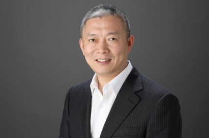黄德利出任希尔顿集团大中华区及蒙古项目开发总裁