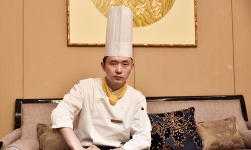 唐磊出任重庆华宇温德姆至尊豪廷大酒店行政总厨