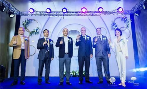 上海协信莎玛虹桥服务式公寓隆重开业 打造业内标杆