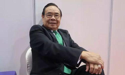 深圳首家五星级酒店创办者:见证内地酒店业飞跃进步