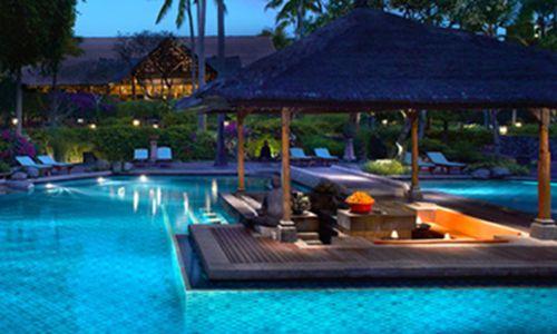 巴厘岛凯悦酒店将于2019年1月1日重新开业