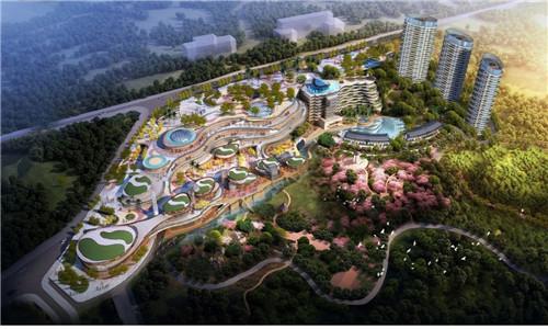 """""""以点带线""""凯莱酒店集团在湖南、江西两省形成全布局"""
