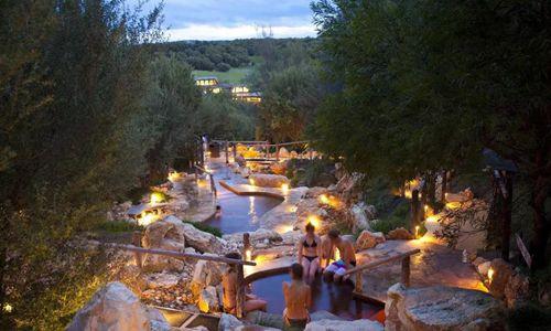 谷安迪:洞察度假酒店崛起的温泉时尚消费方式