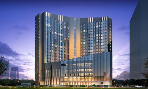 泰州万怡酒店9月10日正式开业