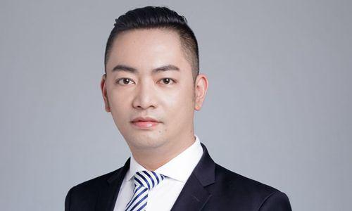 张文波出任重庆华融豪生酒店总经理
