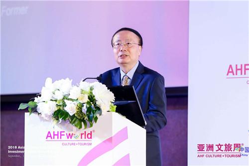 许京生:酒店利润主要集中在一线城市高端国际品牌