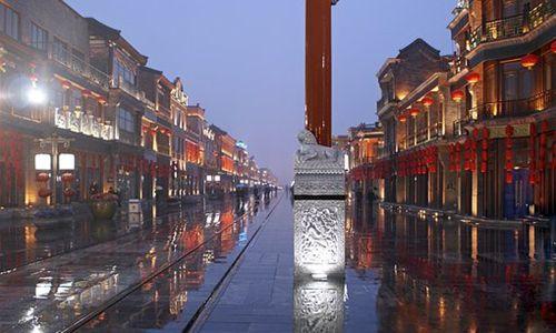 政策护航 北京全力吸引境外游客