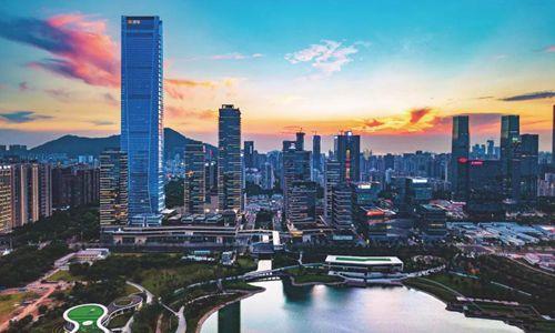深圳鹏瑞莱佛士酒店预计将于2018年底开业