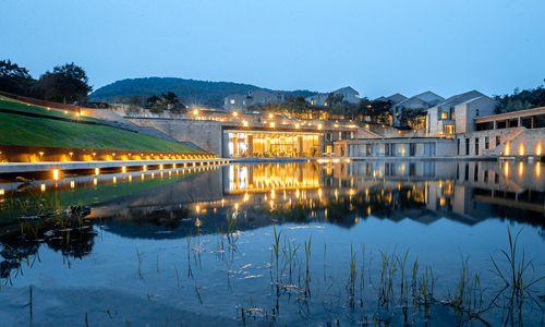 首家雅辰酒店落户中国南京
