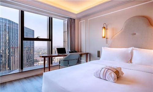 苏州金鸡湖美居酒店揭幕 邀您体验姑苏典雅与法式摩登