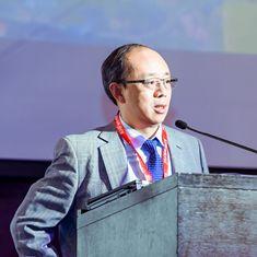 云南省招商合作局局长 杜勇