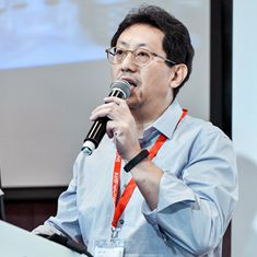 JWDA上海建筑设计咨询股份有限公司副总裁&合伙人 郑士寿