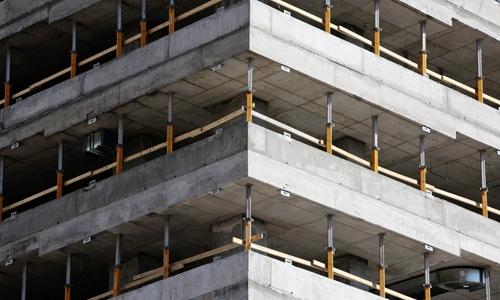 合肥三处租赁住房项目集体开工 将建住房18000套