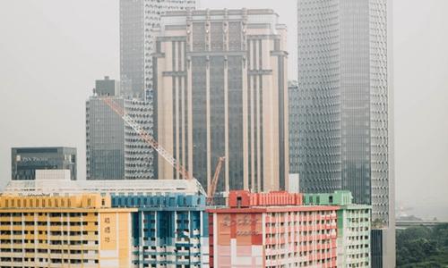建行银行半年引资179亿投入住房租赁