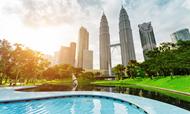 《2018年上半年亚洲投资者跨国房地产投资数据报告》发布