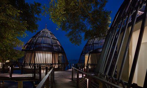 丽思卡尔顿酒店于兰卡威和苏梅岛全新开业