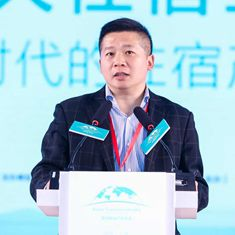 中国旅游研究院产业所副所长 杨宏浩