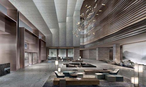 当文化让酒店如花绽放时 设计师到底做了些什么?