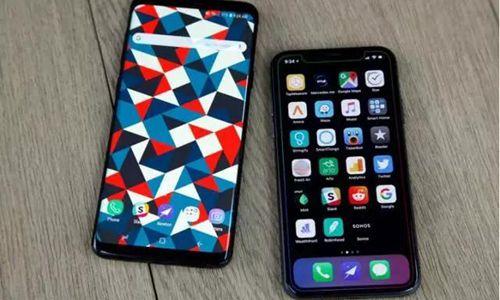 iPhoneXS倚天一出 国产万元奢侈机会被吊打吗?