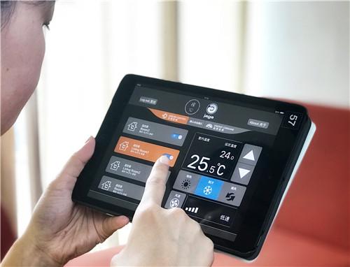 裸心集团绿色科技新突破 业内首创互动客房能耗监控系统正式上线
