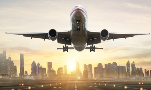 民航网络化运营再迈大步 东部机场集团成立