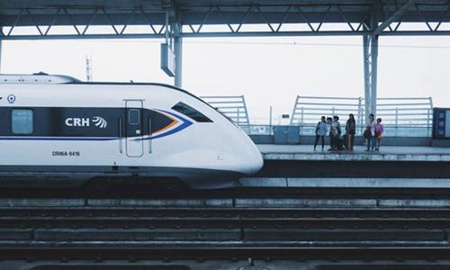 高铁旅游千亿市场待开启