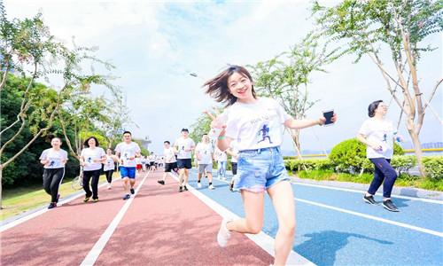 2018 Run To Give慈善助跑•杭州站圆满落幕