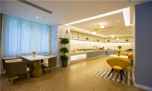白玉兰酒店温州五马街酒店正式开业