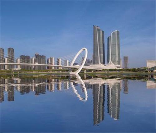 迪拜豪华酒店管理公司卓美亚入驻中国南京