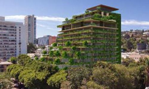 万豪艾迪逊酒店将于明年年初开业