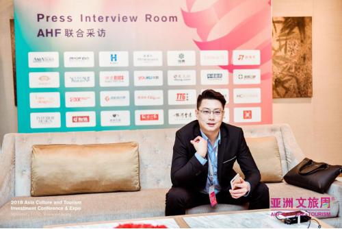 万枫徐方昊:客人决定价值 但酒店不能完全跟着客人走