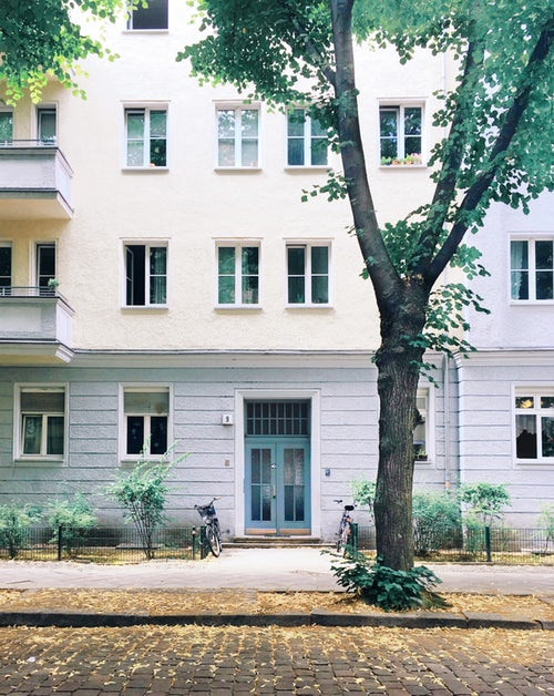 资本介入存量市场 并没有效扩大租赁公寓供应