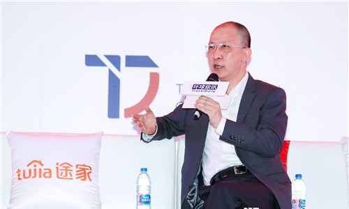 """短租民宿开拓者罗军论中国分享住宿的""""钱""""景与未来"""