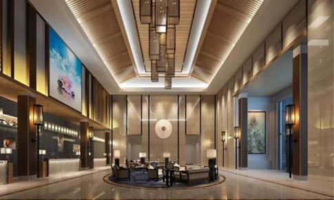 长沙灰汤·君澜温泉度假基地9月30日开业