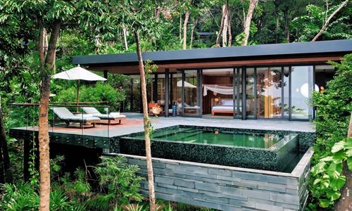 柬埔寨Krabey Island六善酒店12月开业