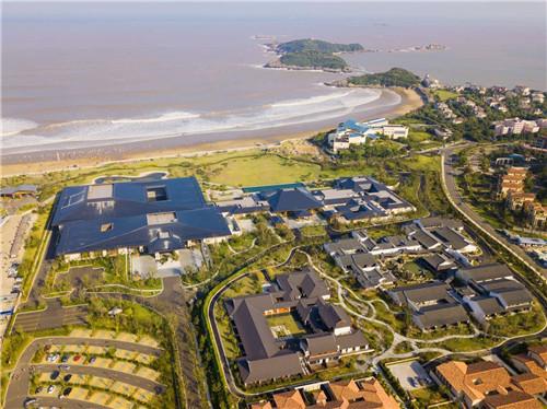 舟旅南苑海上丝绸之路酒店9月28日隆重开业