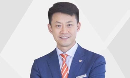 张皓出任成都茂业JW万豪酒店总经理