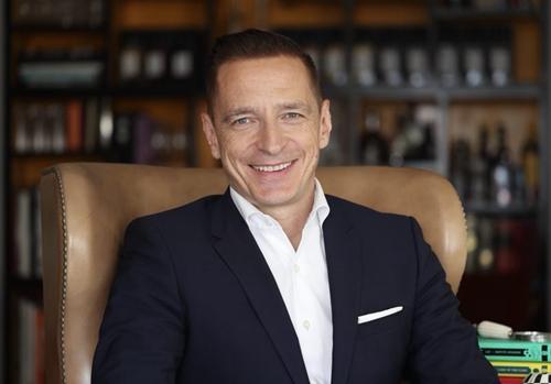 Robert C· Hauck 出任科伦坡加勒菲斯酒店总经理兼区域副总裁